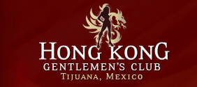 Hong Kong Gentlemen's Club